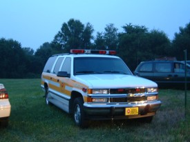 Chief 22(Vehicle Retired)