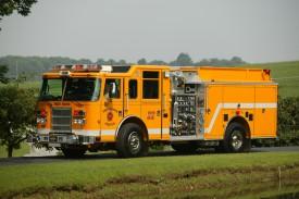 Engine 22, 2004 Pierce Dash