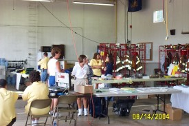 Station 12 Open House & Community Day