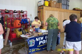 Station 12 Open House