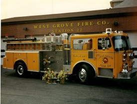 Seagrave Engine 22-1