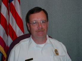WGFC life member, volunteer firefighter,  and line officer has been named a Deputy Director of the Chester County Department of Emergency Services.