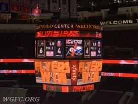 Great to see the Flyers Win by beating the NY Islanders!!