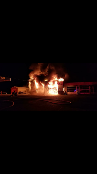 Photo from oxfordfire.com