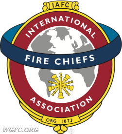 The International Association of Fire Chiefs (IAFC) represents the leadership of firefighters and emergency responders worldwide; our members are the world's leading experts in firefighting, emergency medical services, terrorism response, hazardous materials spills, natural disasters, search and rescue, and public safety policy.