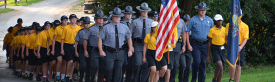 Camp Cadet is operated by the PA State Police (State Police photo)