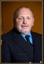 Jeff Wilmot, elected President for 2020