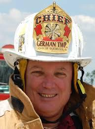 Chief John Buckman from Indiana will be the featured speaker at a special training class to be held in January by the WGFC
